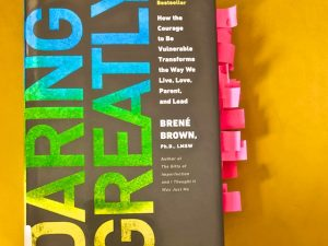 Daring Greatly (Book Review with Quotes)