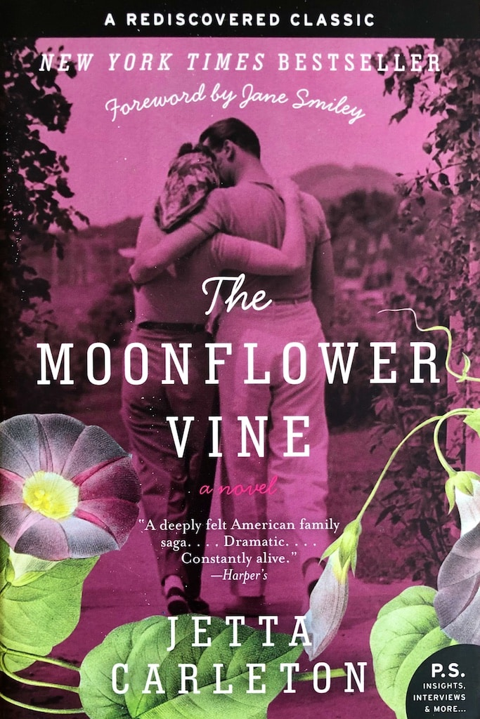 The Moonflower Vine (Book Review)