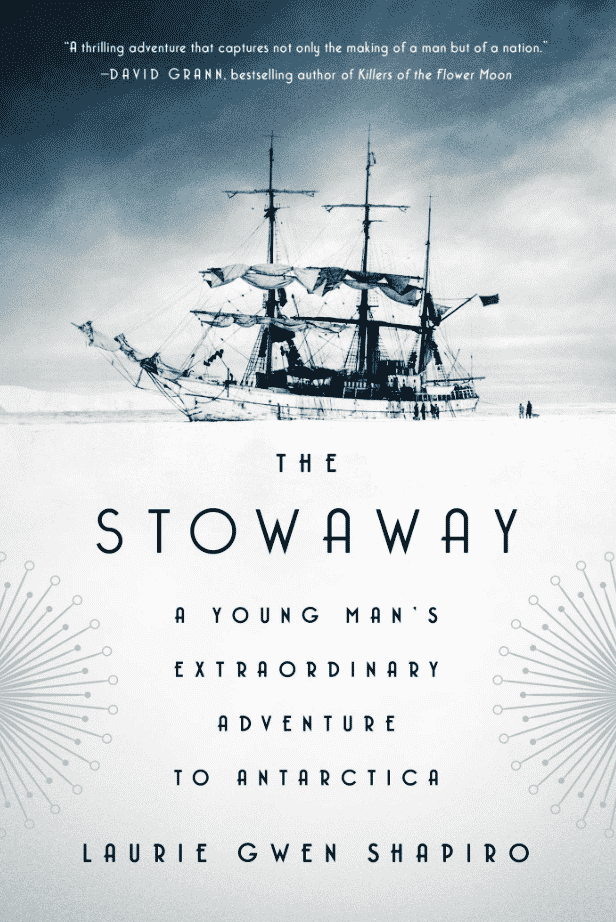 Stowaway book review