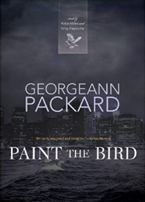 Paint the Bird (Book Review)