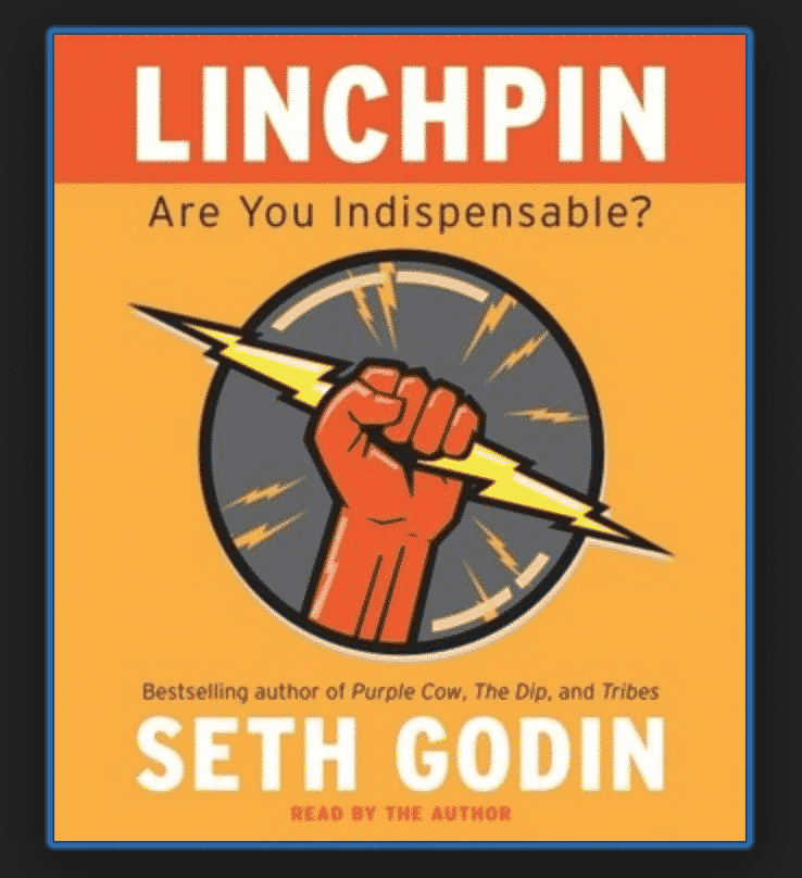 Linchpin (book Review)