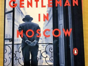 A Gentleman in Moscow (Book Review)