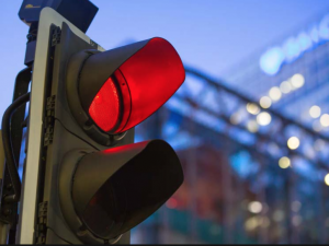 Red Light, Green Light (New Poem by Polly Castor)