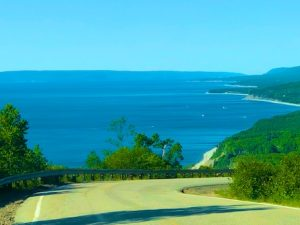 Day 11: The Cabot Trail (Nova Scotia Highlands)