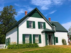 Day 27: A Visit to Anne of Green Gables