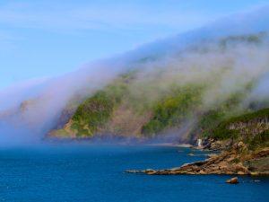 Day 8: To Meat Cove, Nova Scotia