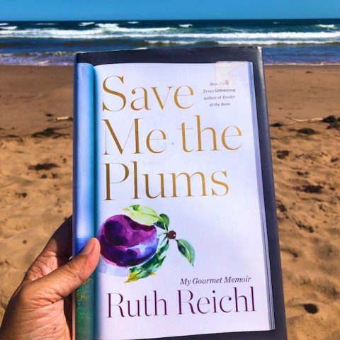 Save Me the Plums review