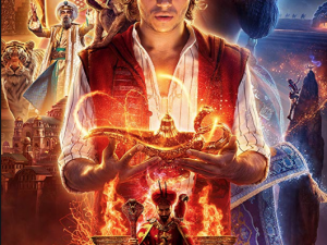 Aladdin (Movie Review)