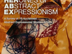 Heroines of Abstract Expressionism Show
