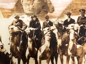 Gertrude Bell Biography (5 Star Book Review)