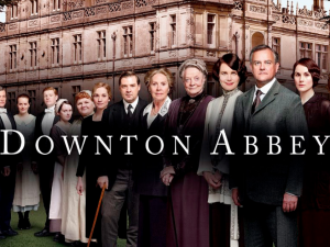Downton Abbey (Movie Review)