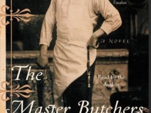 Master Butcher's Singing Club (Book Review)