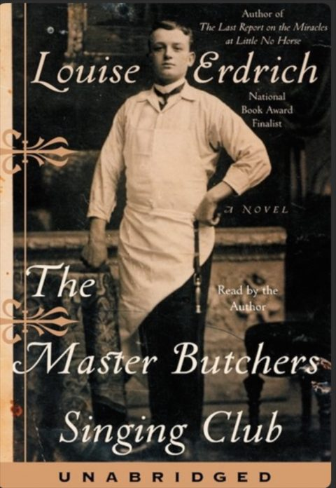 Master Butcher's Singing Club Book Review