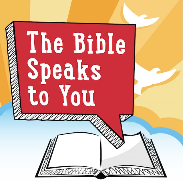 The Bible Speaks to You Podcast is launched