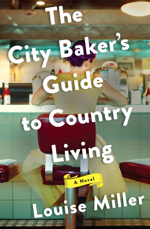 City Baker's Guide to Country Living book review