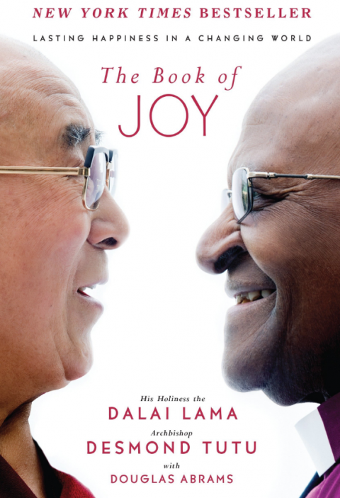 Book of Joy (book review)