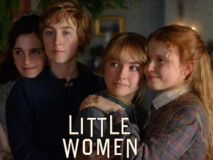 Little Women (Movie Review)