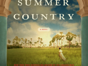 The Summer Country (Book Review)