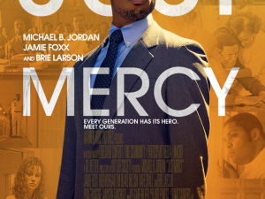Just Mercy (Movie Review)