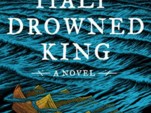 Half Drowned King (Book Review)