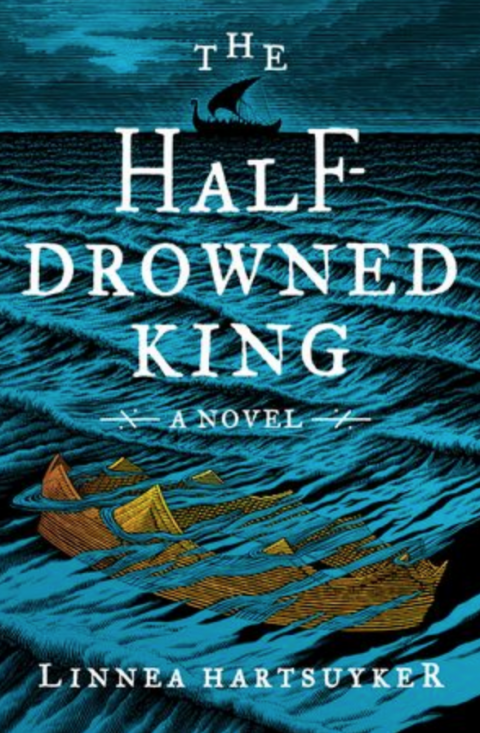 Half Drowned King book review
