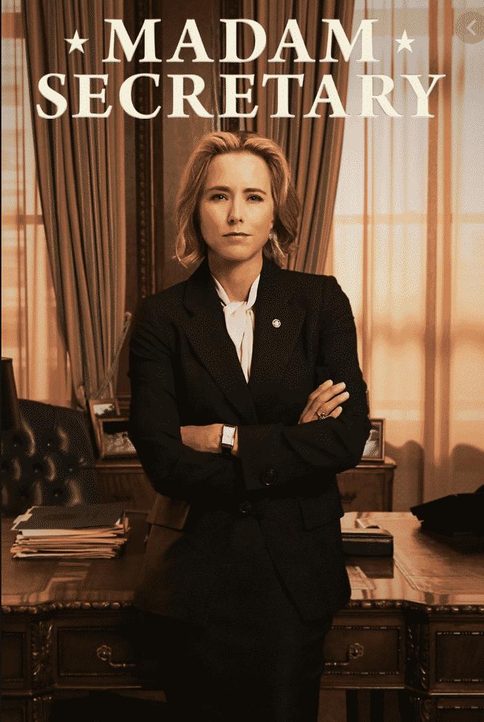 Movie Review of Madame Secretary