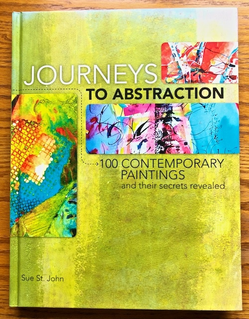 Journeys To Abstraction book review with notes and ideas