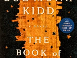 The Book of Longings (Book Review)