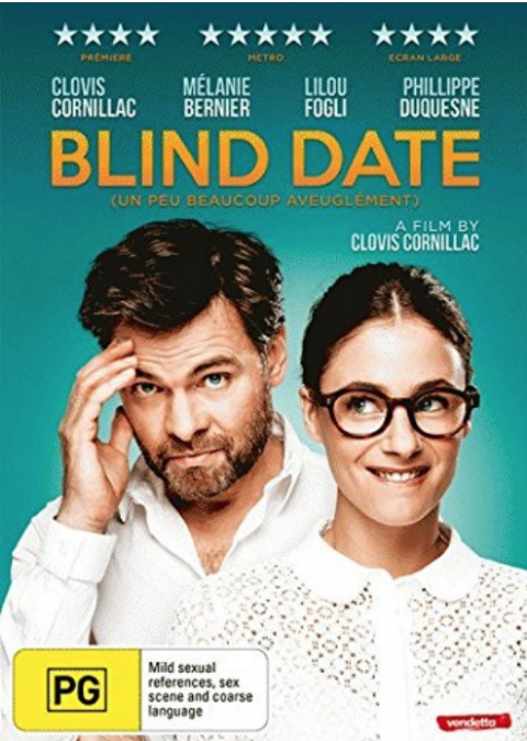 Blind Date movie review