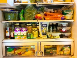 Food for Sheltering in Place (Part 1)