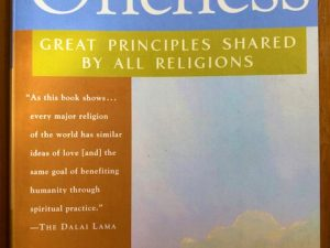 Oneness (Book Review)