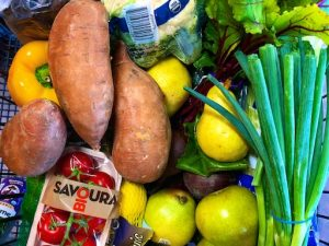 Food for Sheltering in Place (Part 2)