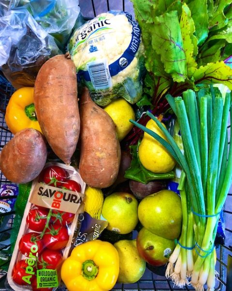 Food for Sheltering in Place part 2