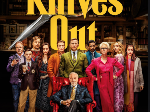 Knives Out (Movie Review)