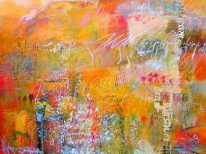 Judy Hoiness (Featured Artist)