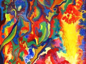 Animal Magnetism (New Metaphysical Poem by Polly Castor)
