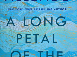 A Long Petal of the Sea (Book Review)