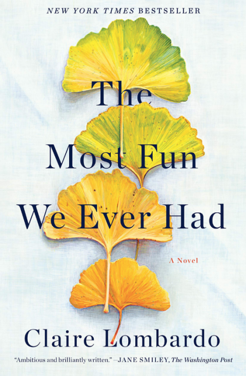 The Most Fun We Ever Had book review