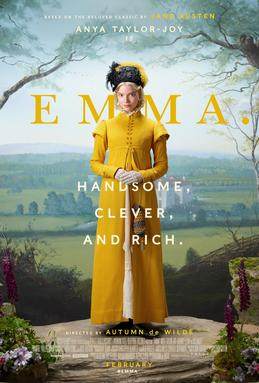 Emma 2020 movie review