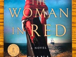 The Woman in Red (Book Review)