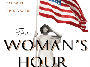The Woman's Hour (Book Review)
