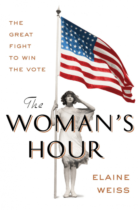 The Woman's Hour Book Review