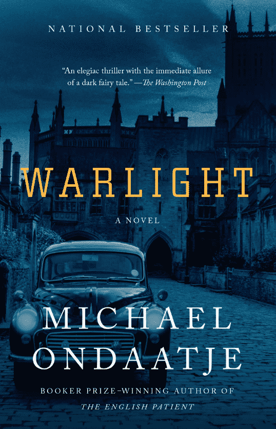 Warlight book review
