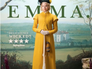 Emma (2020 version Movie Review)
