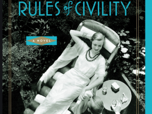 Rules of Civility (Book Review)
