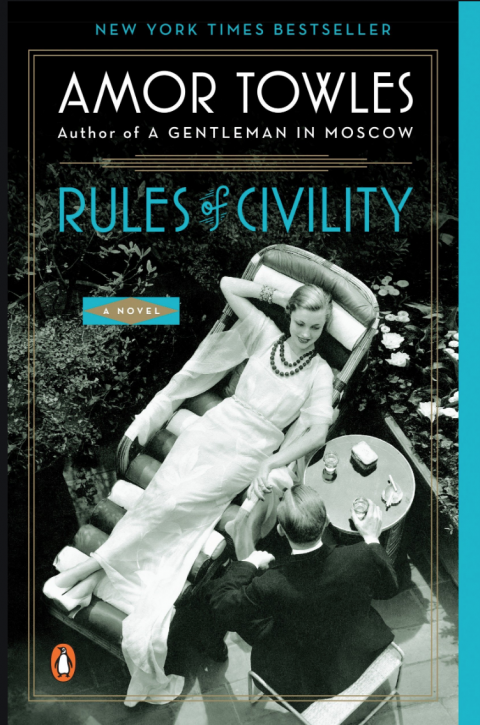 Rules of Civility book Review
