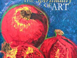 Spirituality and Art (Book Review with Photos and Notes)