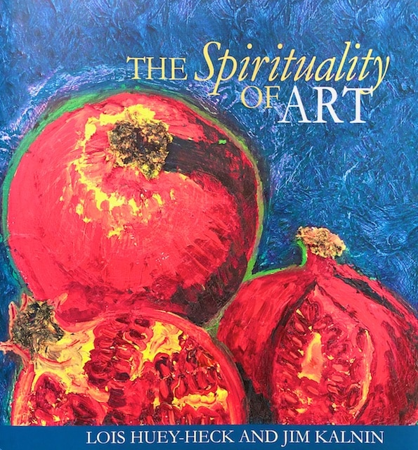 Spirituality and Art Book Review with Photos and Notes
