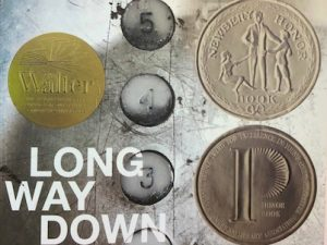 Long Way Down (Book Review)