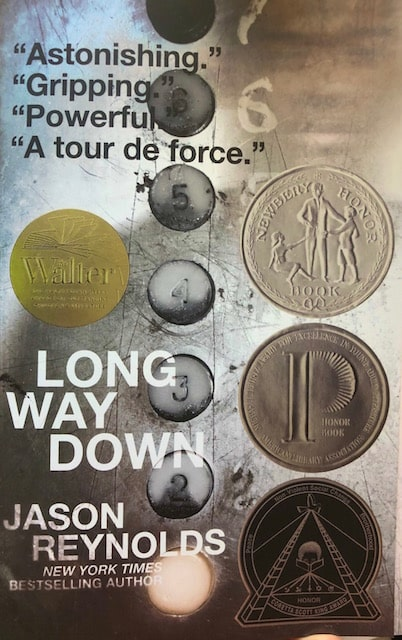 Long Way Down book review